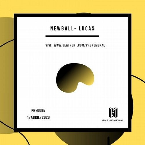 Newball - Output Power EP [AT004]