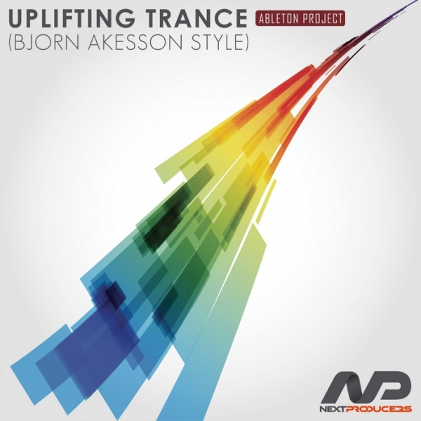 NextProducers The Uplifting Trance Project Bjorn Akesson Style ABLETON LIVE PROJECT SYLENTH PRESETS