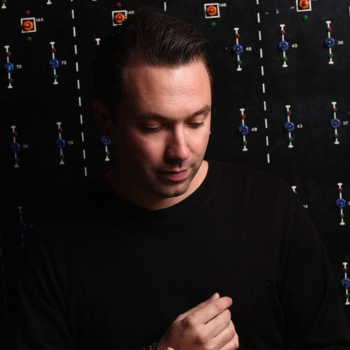 VA - Nic Fanciulli Best Of October Chart 2015
