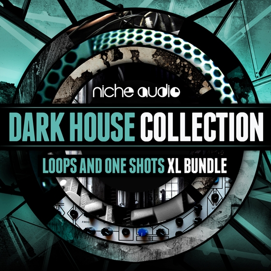 Niche Audio Dark House Collection MULTiFORMAT