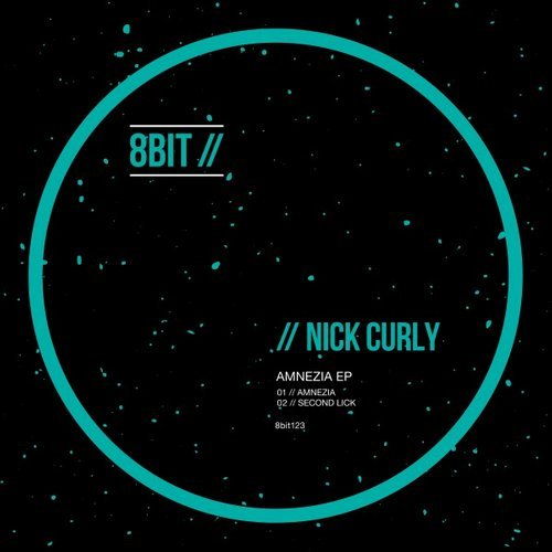 Nick Curly - Amnezia EP [8BIT123]