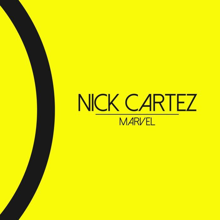 Nick Cartez - Marvel [361459 5103465]