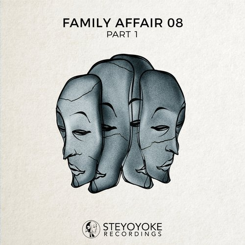 Nick Devon & Blancah - Family Affair, Vol. 8, Pt. 1 [SYYK082] [FLAC]