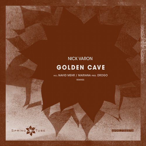 Nick Varon – Golden Cave [SPRLTD079]