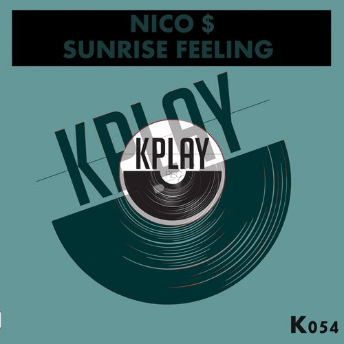 Nico S - Sunrise Feeling [K054]