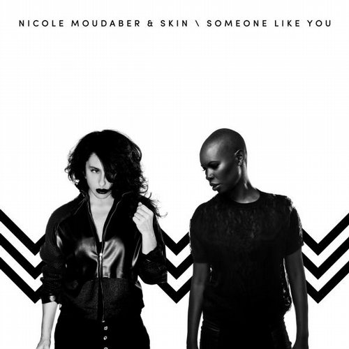 Nicole Moudaber, Skin - Someone Like You [MOOD024B]