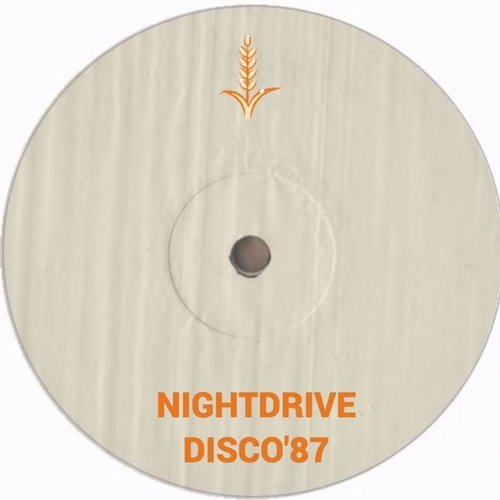 Nightdrive - Disco'87 [DMR017]
