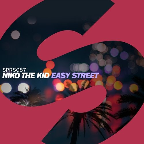 Niko The Kid - Easy Street [SPRS087]