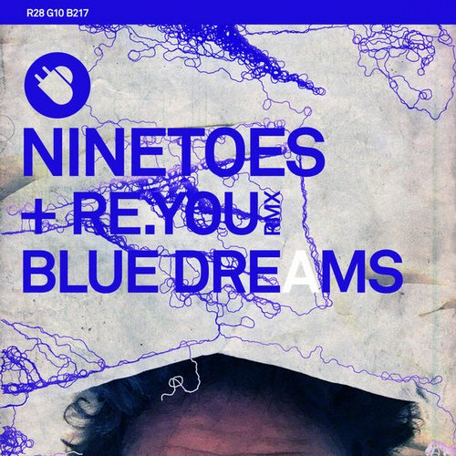 Ninetoes - Blue Dreams (inc. Re.You Remix) [TNT014]
