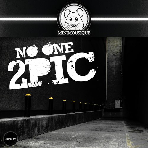 No One - 2PIC [MIN 049]