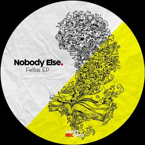 Nobody Else - Fellas EP [HR132]
