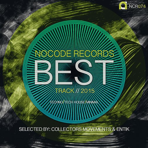 VA - Nocode Records Best Track 2015 [NCR074]