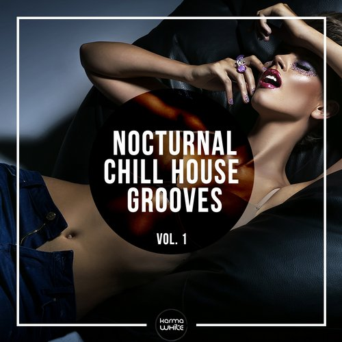 VA - Nocturnal Chill House Grooves, Vol. 1 [KMW15]