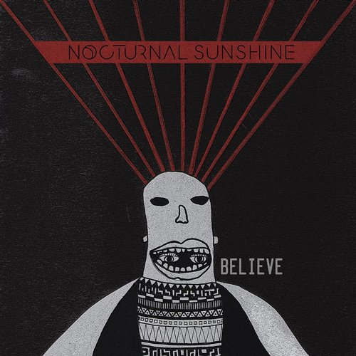 Nocturnal Sunshine - Believe (Remixes) EP [IAMME013]