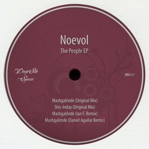 Noevol - The People [DSS027]