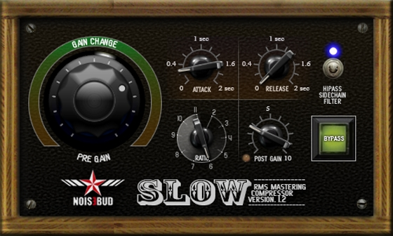 Noisebud Slow 1.2 WiN