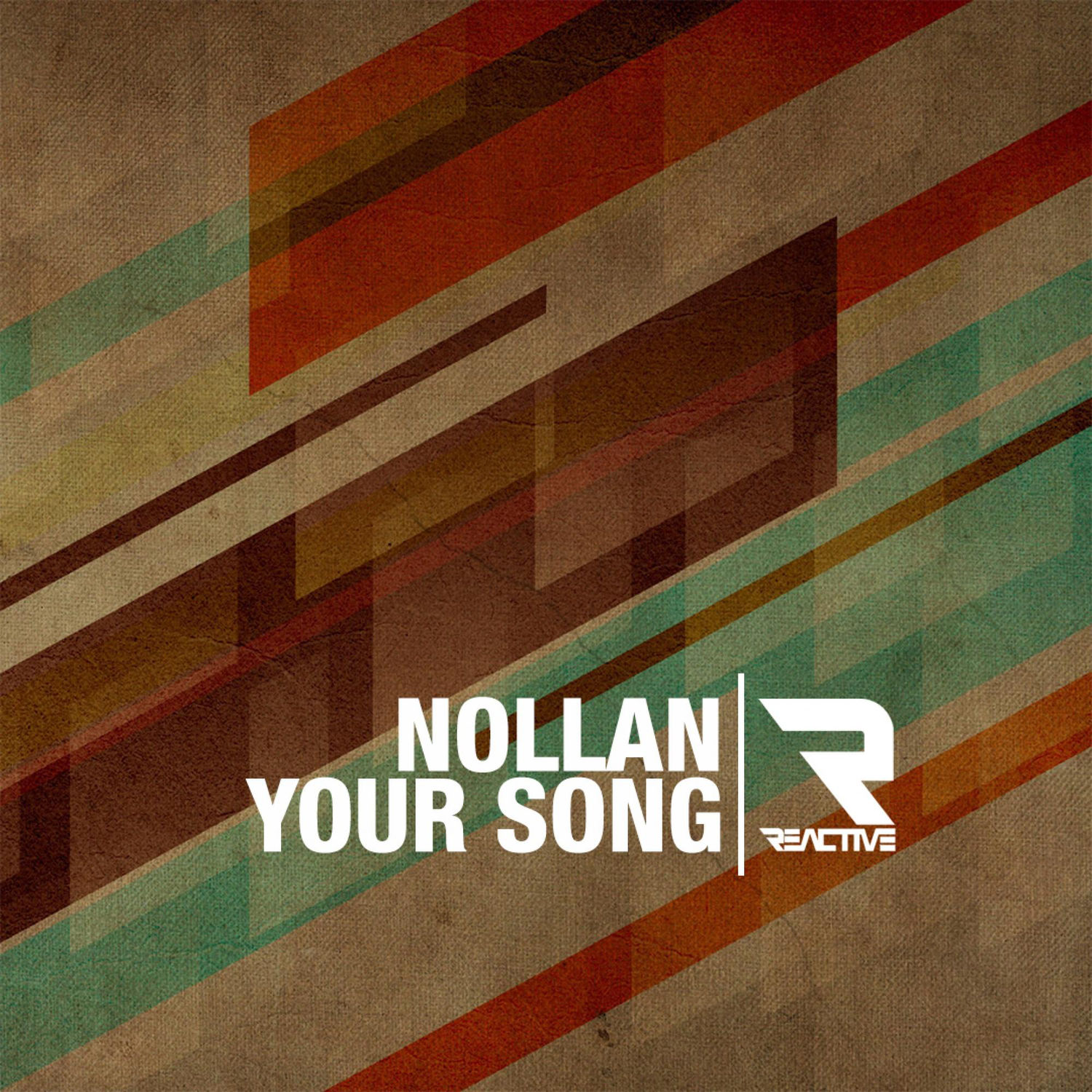 Nollan - Your Song [811868 861395]