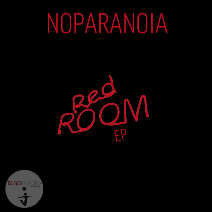 Noparanoia - Red Room EP [TMRHOU 05]