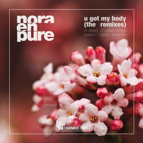 Nora En Pure - U Got My Body - The Remixes [ETR290RMX]