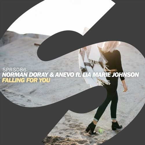 Norman Doray, Anevo, Lia Marie Johnson - Falling For You [SPRS086]