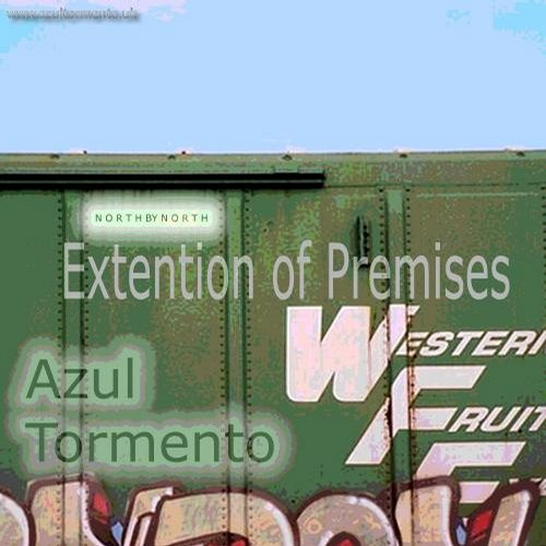 North By North - Extension Of Premises [AT059]