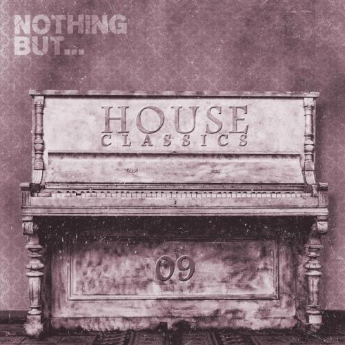 Va nothing but house classics vol 9 nbhc009 for Tech house classics