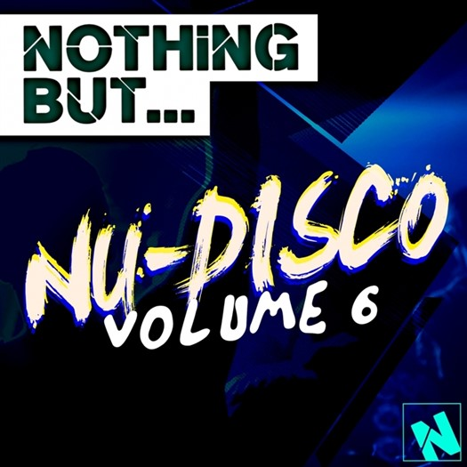 Nothing But… Nu-Disco, Vol.6 (2015)