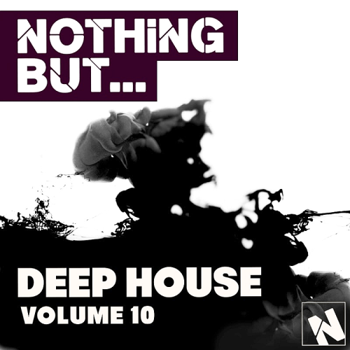 Va nothing but deep house vol 10 nbdh010 for Top 10 deep house music