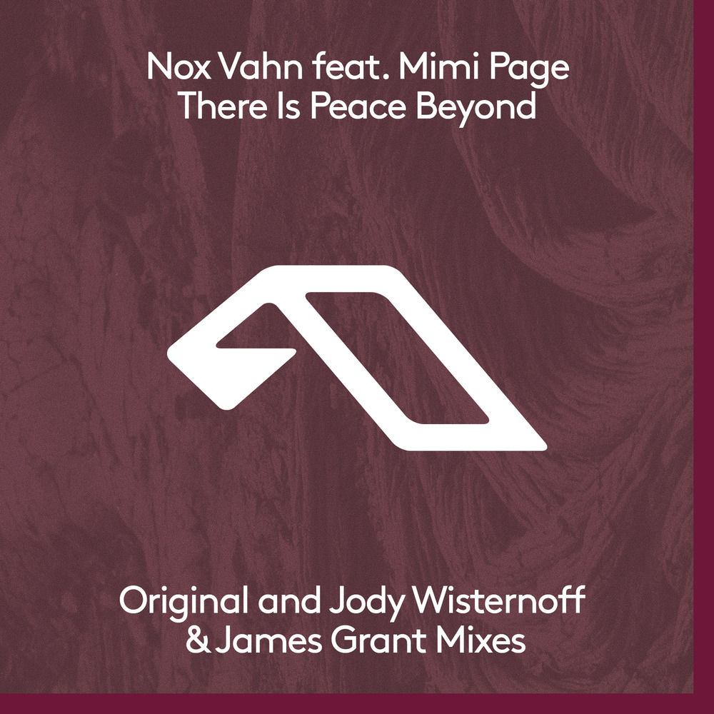 Nox Vahn, Mimi Page - There Is Peace Beyond