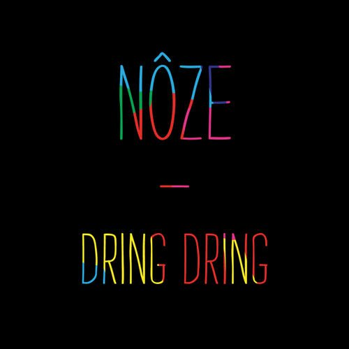 Noze Feat. Riva Starr – Dring Dring [GPM147]