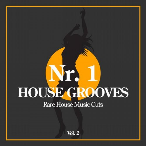VA - Nr. 1 House Grooves, Vol. 2 (Rare House Music Cuts) [WIR109]