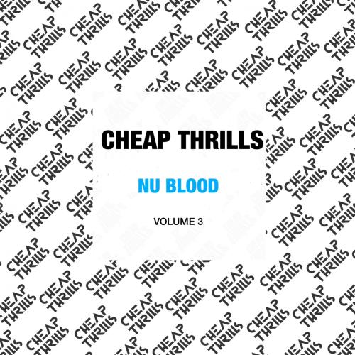 VA - Nu Blood, Vol. 3 [CHEAPB14]