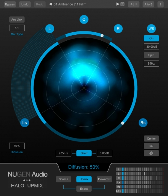 NuGen Audio Halo Upmi v1.0.5 FIXED-R2R