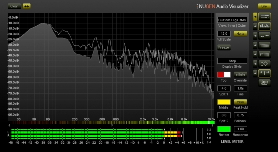 NuGen Audio Visualizer2 v2.0.3.2 WiN OSX
