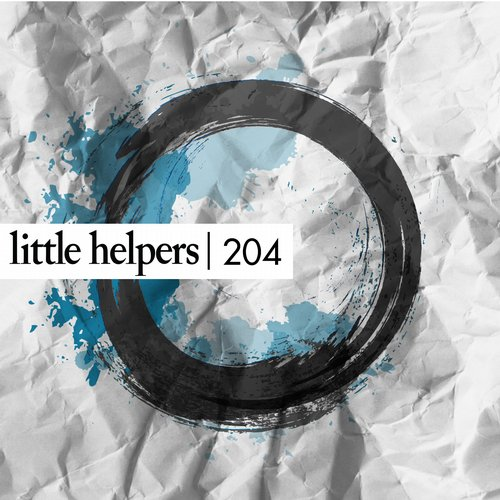 Nukem & Dan Noel - Little Helpers 204 [LITTLEHELPERS204]