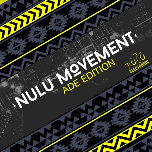 VA - Nulu Movement Ade Edition [NULUEL017C]