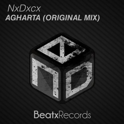 NxDxcx - Agharta - Single [BTX 08]