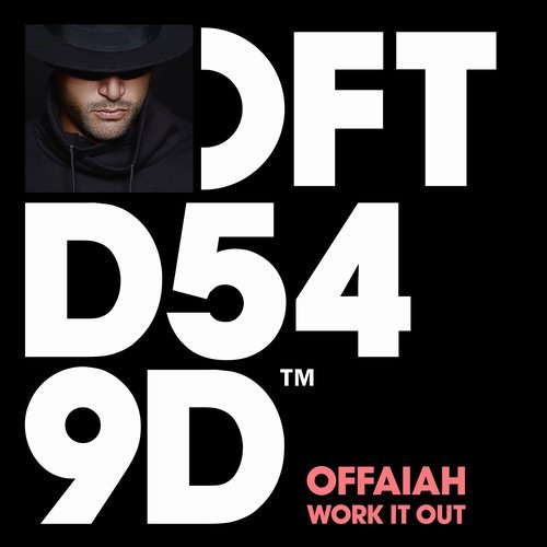 OFFAIAH – Work It Out [DFTD549D]