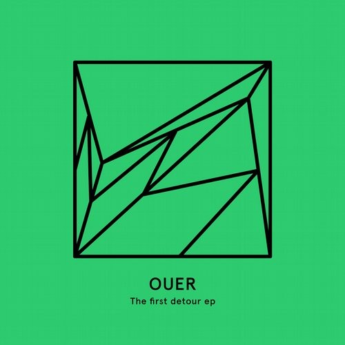 OUER – The first detour EP [HEIST016]