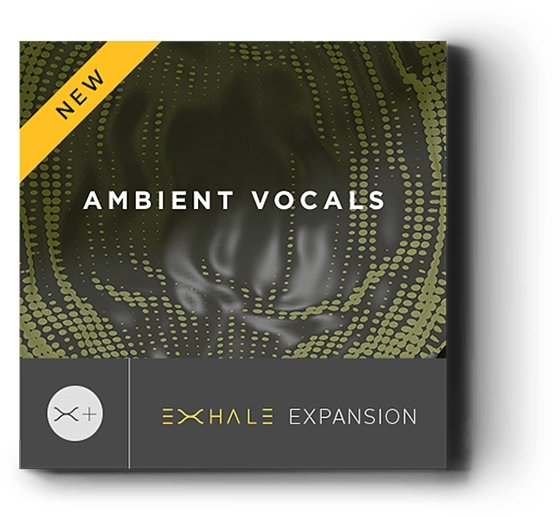 OUTPUT Ambient Vocals Expansion Pack KONTAKT