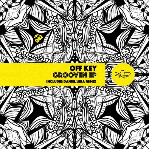 Off Key - Grooven [HBL082]