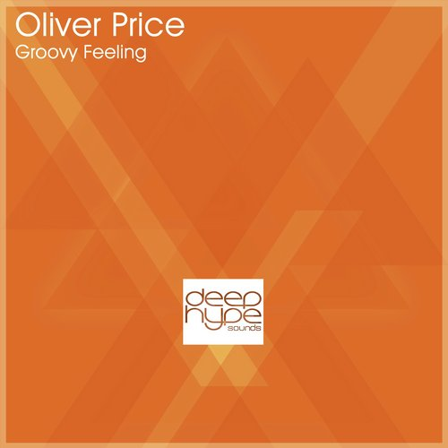 Oliver Price - Groovy Feeling [DHS090]