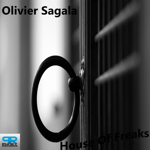 Olivier Sagala - House Of Freaks [10101044]