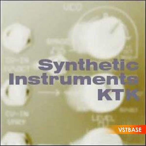 Olson Audio Synthetic Instruments Library KONTAKT-DELiRiUM