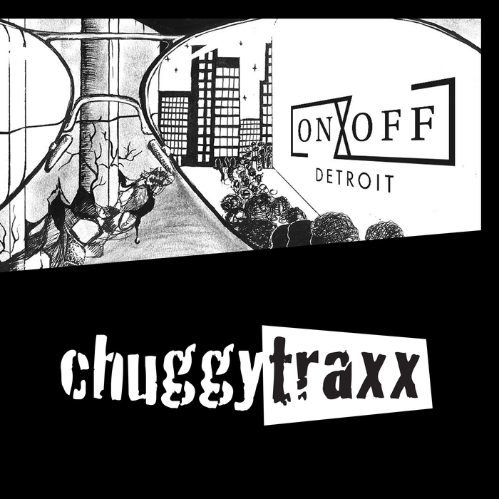 On/Off – Detroit [CTX032]