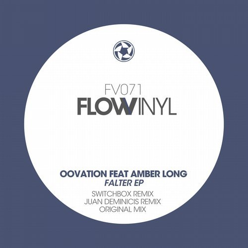 Oovation, Amber Long – Falter [FV071]