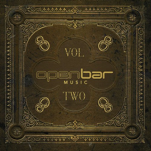 VA - Open Bar Music – 8 Years Vol. 2 [OBM527]