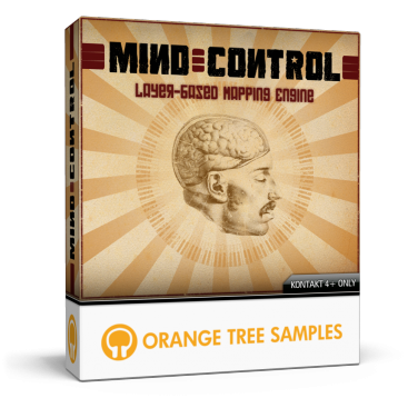 Orange Tree Samples Addons Mind Control KONTAKT-AudioP2P