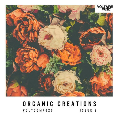 VA - Organic Creations Issue 9 [VOLTCOMP620]