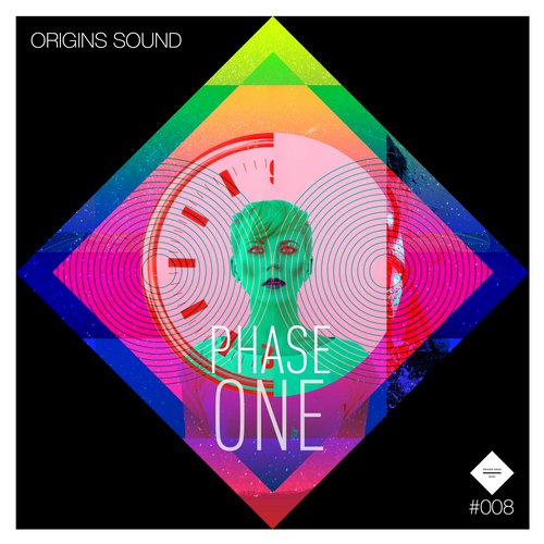 Origins Sound – Phase One [STRAIGHTAHEAD008]